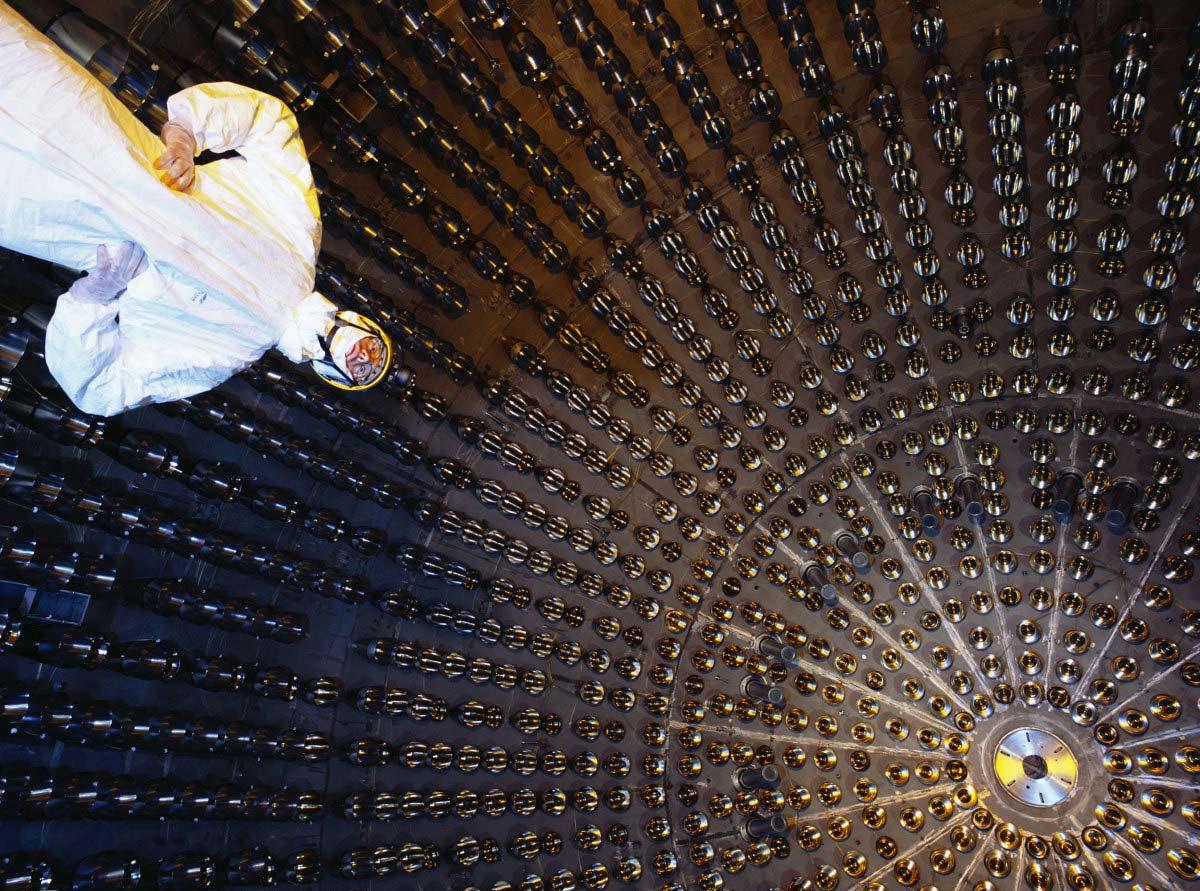 Krauss-Neutrinos
