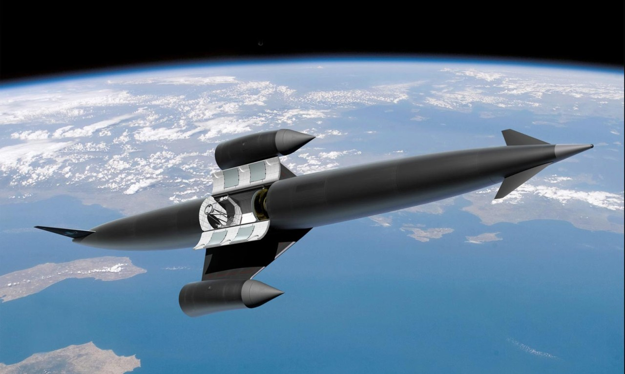 skylon-ssto-launch-vehicle